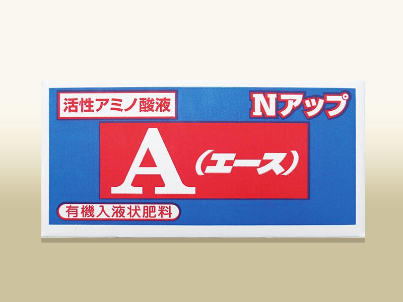 NアップA(エース)